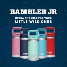 YETI RAMBLER 12 OZ JR BOTTLE